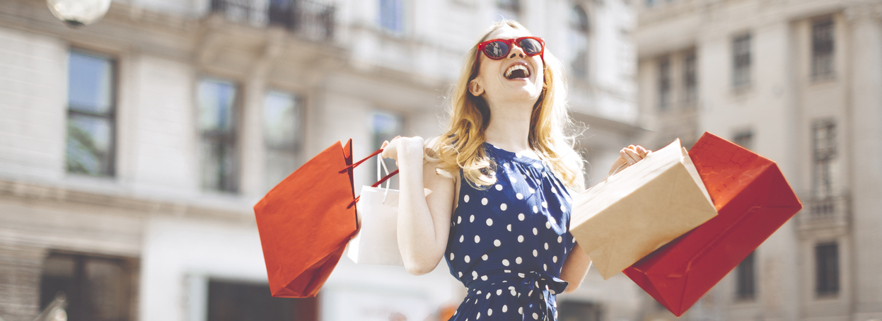Retailtainment: A New and Rewarding Kind of Retail Experience