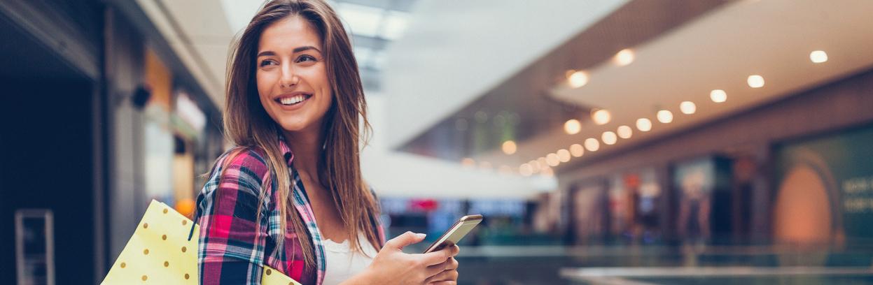 ¡Eso es retailtainment! Cómo el Wi-Fi en su tienda puede impulsar su negocio