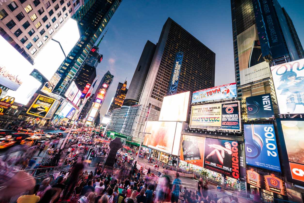 3 Reasons Your Business Should Be Using Digital Signage