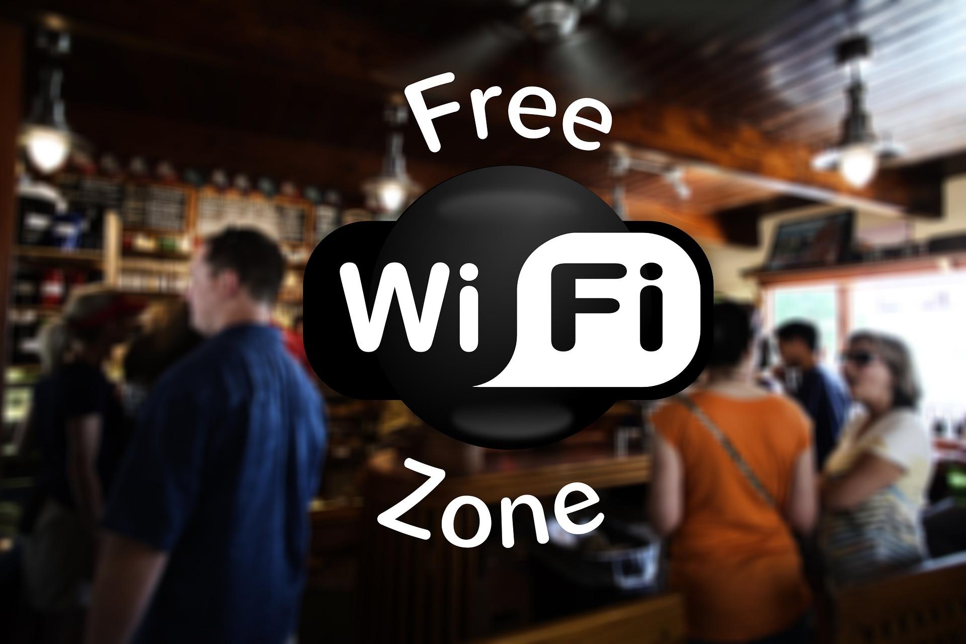Wifi Marketing: An Introduction