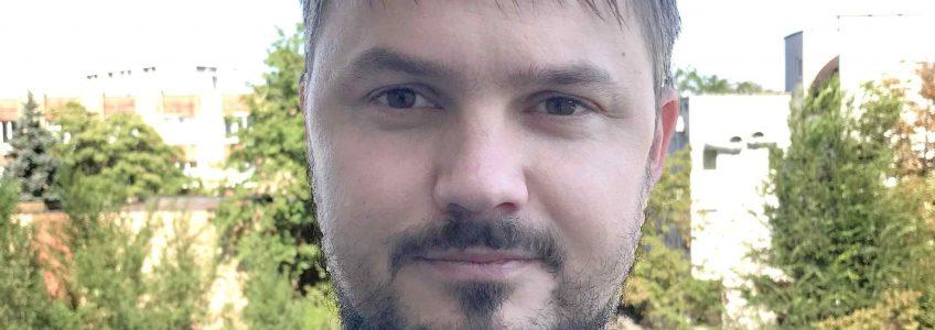 Dmitriy Grinenko