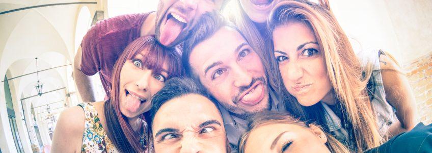 Shopper Comparison: Millennials vs Generation Z